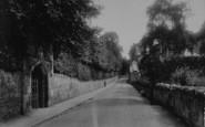 Bonchurch, 1923