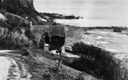 Bonchurch, Boathouse c.1876
