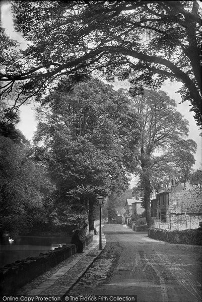 Bonchurch, c.1860
