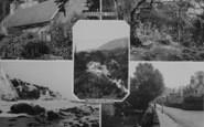 Bonchurch, Composite c.1960