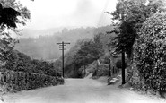 Bonsall, Clatterway c.1950