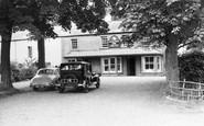 Boot, The Wool Pack Inn c.1955