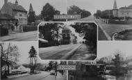 Bordon, Composite c.1960