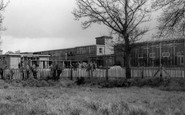 Bordon, Mill Chase County Secondary School c.1960