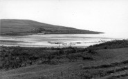 Borgue, Brighouse Bay c.1960