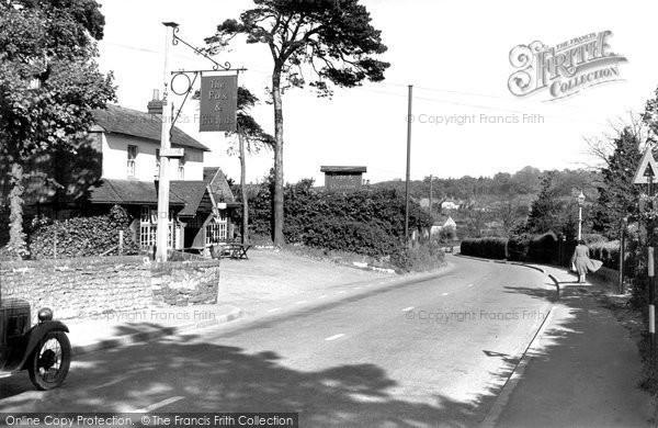 Borough Green, c.1950