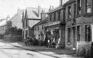 Borough Green, The Village Shop 1901