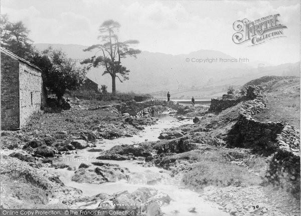 Borrowdale, c.1880