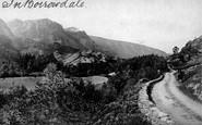 Borrowdale, General c.1870