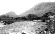 Borrowdale, Grange 1893