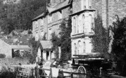 Example photo of Borrowdale