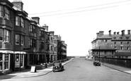 Borth, Cambrian Terrace 1938