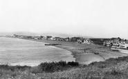 Borth, General View c.1965