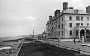 Borth, The Grand Hotel (Pantyfedwen) 1938