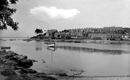Borth-Y-Gest, Harbour 1937