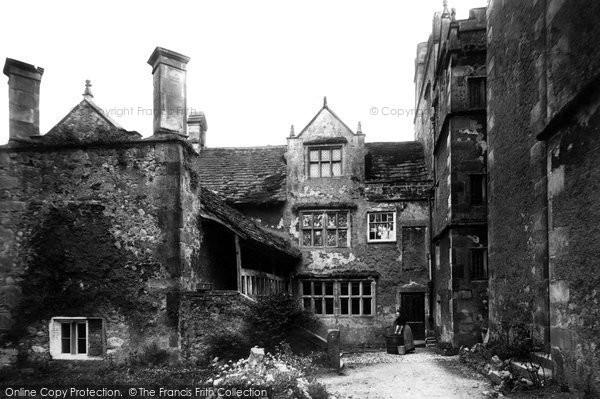 Borwick, The Hall 1898