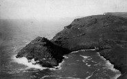 Example photo of Boscastle