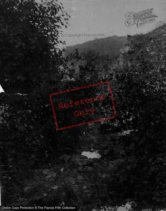 Boscastle, 1895