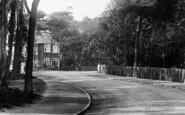 Boscombe, 1913