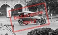 Boscombe, Car 1922