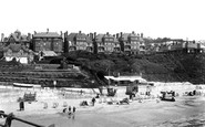 Boscombe, From The Pier 1906