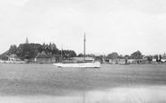 Bosham, 1901