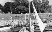 Bosham, c.1965