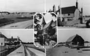 Bosham, Composite c.1960