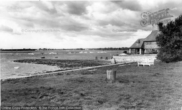 Bosham, The Slip c.1960