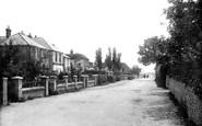 Bosham, The Village 1902