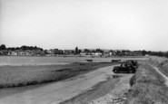 Bosham, View From South c.1955