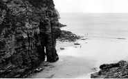 Example photo of Bossiney