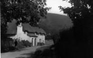 Bossington, c.1950