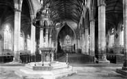 Boston, Church 1893