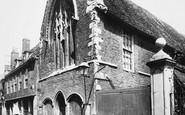Boston, Guildhall 1893