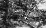 Boston Spa, Jackdaw Crag 1897