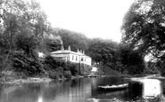 Boston Spa, Spa Baths 1897