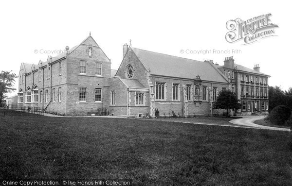 Boston Spa, St John's Institute 1897