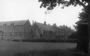 Boston Spa, St John's Institution c.1955