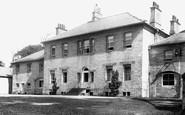 Boston Spa, Thorp Arch Hall 1908