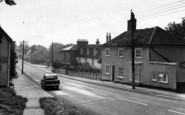 Botesdale, The Village c.1965