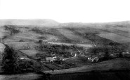 Bothenhampton, And West Bay 1902