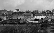 Bothenhampton, The Village c.1945