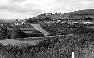 Bothenhampton, The Village c.1960