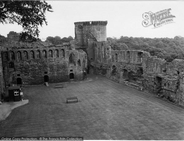 Bothwell, 1951