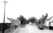 Example photo of Bottisham