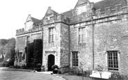 Boughton Monchelsea, Boughton Monchelsea Place c.1960
