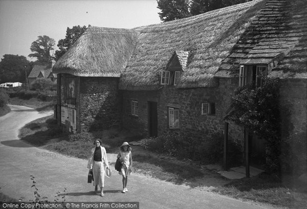 Bournemouth, 1937