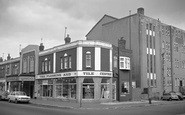 Bournemouth, Astoria Cinema, Pokesdown 1970