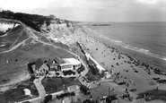 Bournemouth, Durley Chine 1925